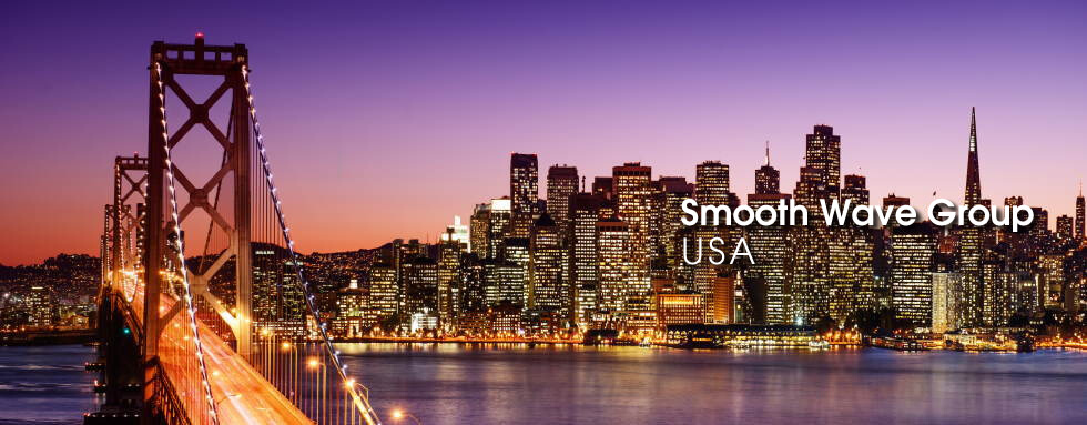 Smooth Wave Group USA